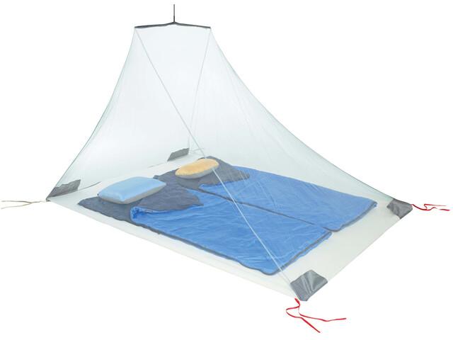 Cocoon Mosquito Outdoor Net Ultralight Double, silt green